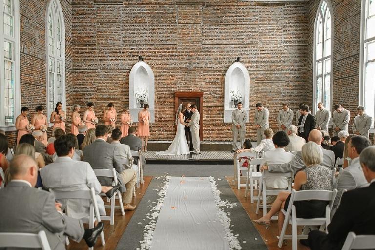 Wedding Cereony