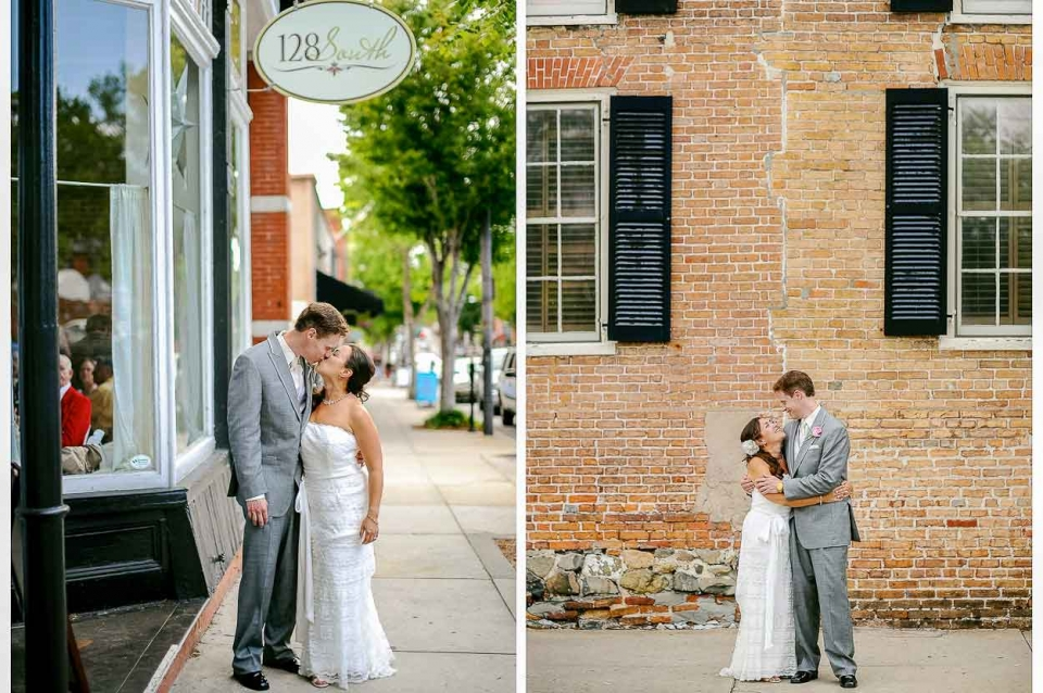 Wilmington, NC wedding Photos